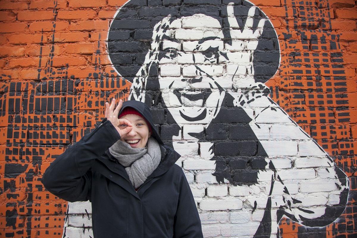 Volta Tallinna graffiti