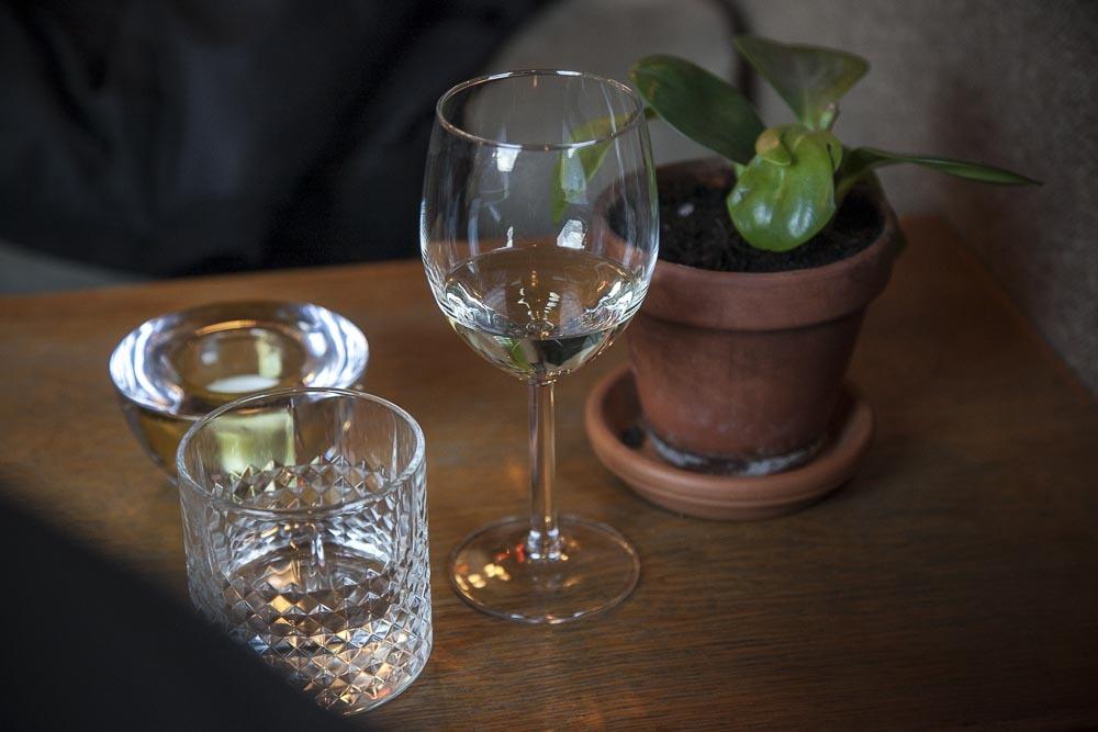 Bar Ö Linnankadulla Turussa