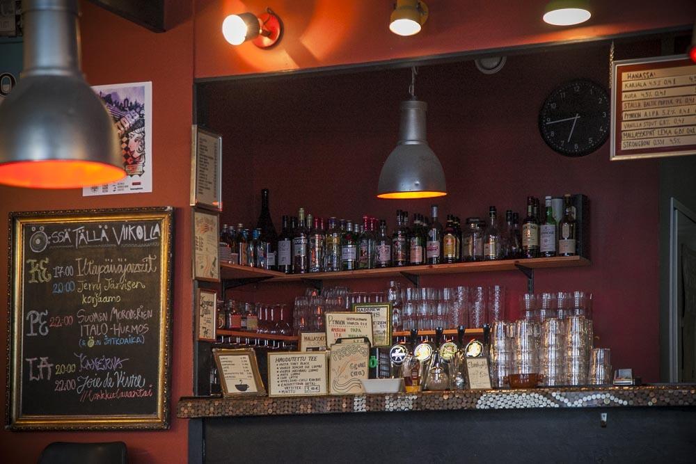 SYÖ!-viikoilla mukana 80 ravintolaa Helsingissä, Espoossa ja Vantaalla