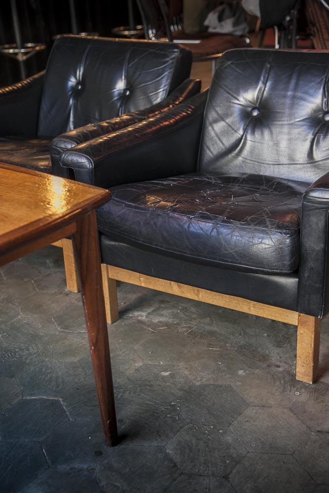 Bar Ö Turku Linnankatu Pääkirjastoa vastapäätä