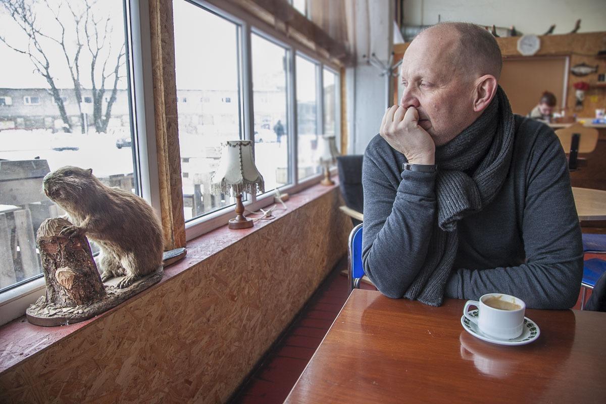 merimies majava kohvik tallinna telliskivi