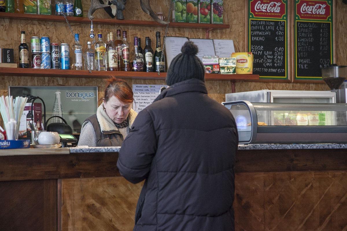 kohvik balti jaam telliskivi tallinna