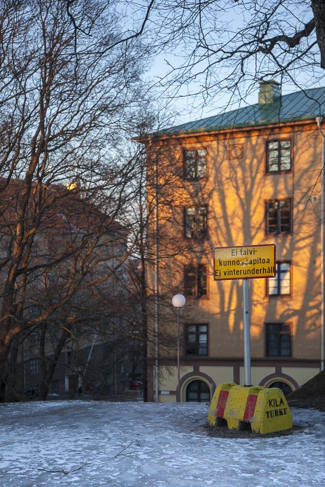 Puolalanpuisto Turku