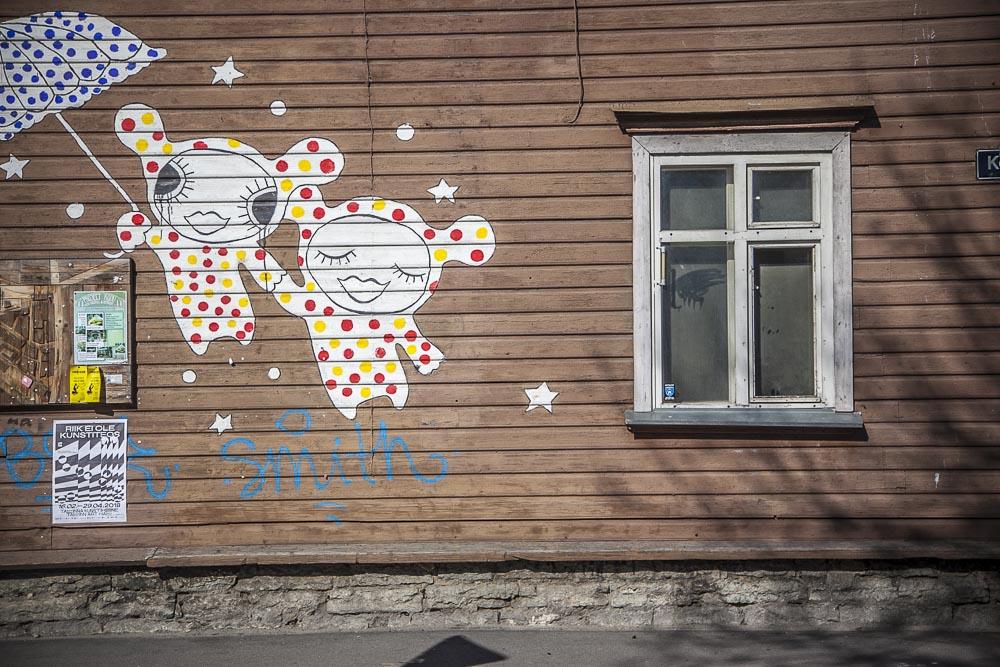 Uus maailm Tallinn