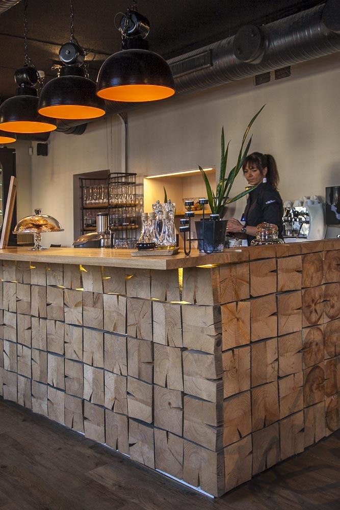 VIktus kahvila ja ravintola Talllinnassa
