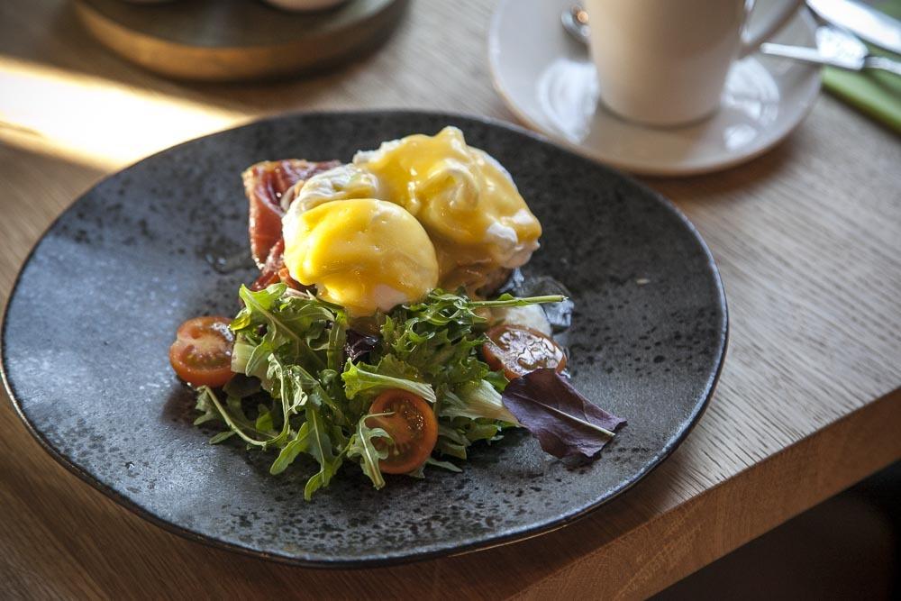 VIktus kohvik aamiainen Tallinnassa