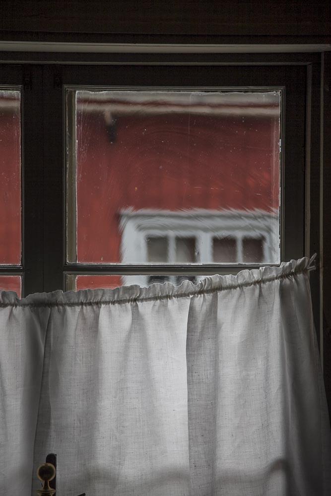 Vanhat ikkunalasit