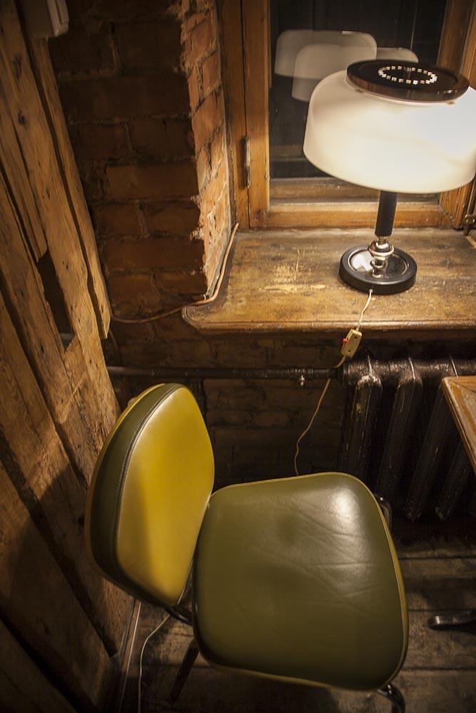 NoKu baari, klubi ja ravintola Tallinnan vanhassa kaupungissa