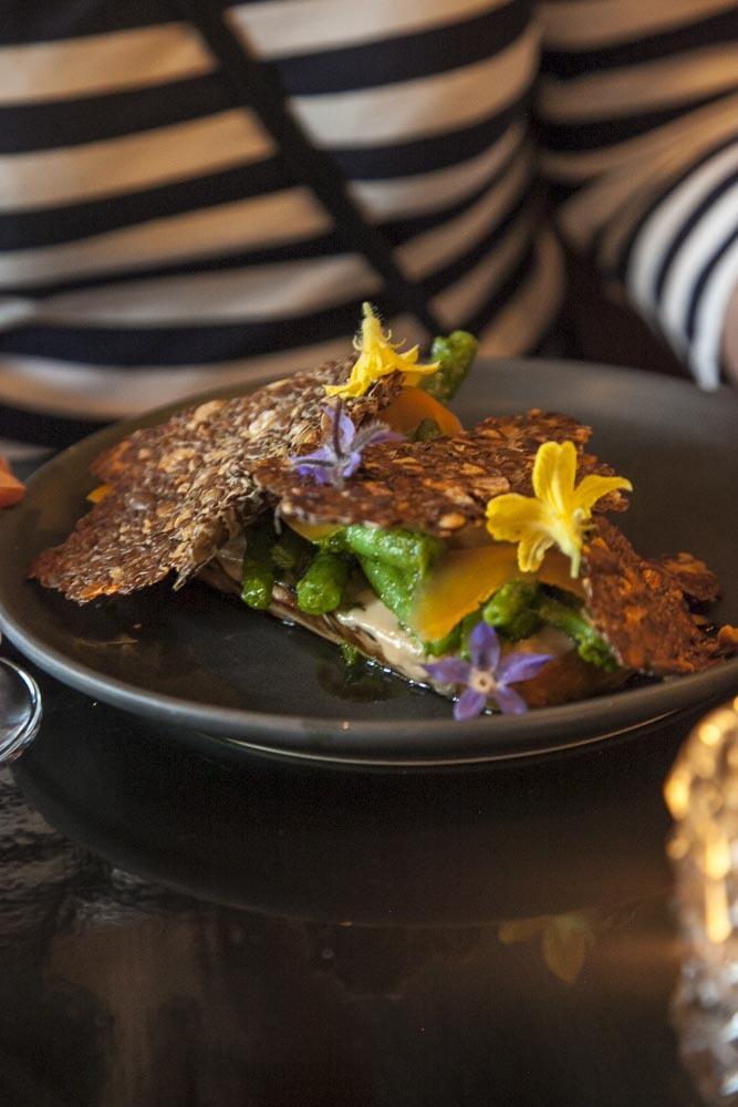Ravintola Tabac Tallinnassa on uusi kohde ruokamatkailijalle