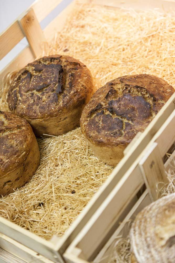 Kotzebue leipomon herkullinen vuokaleipä