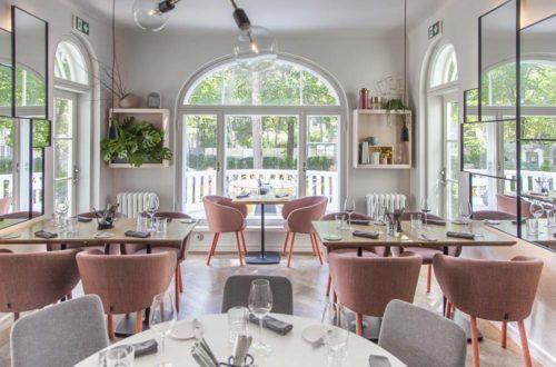 Paju villa ravintola 10 km Tallinnasta