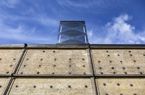 Rotermanni-keskus Tallinnassa on hyvä paikka, jos suunnitelmissa ostokset, ravintola, baari tai kahvila