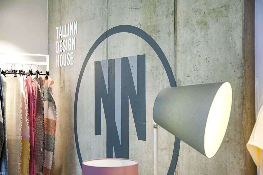 Tallinna Design House tarjoaa virolaista suunnittelua ja designia