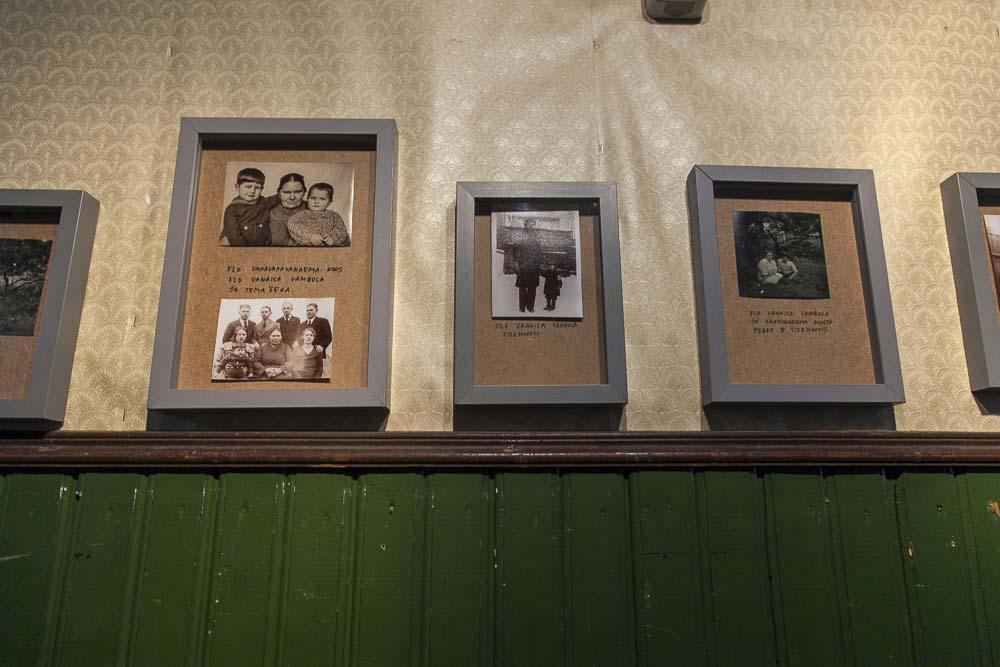 Flo kasearun perheen historiaa