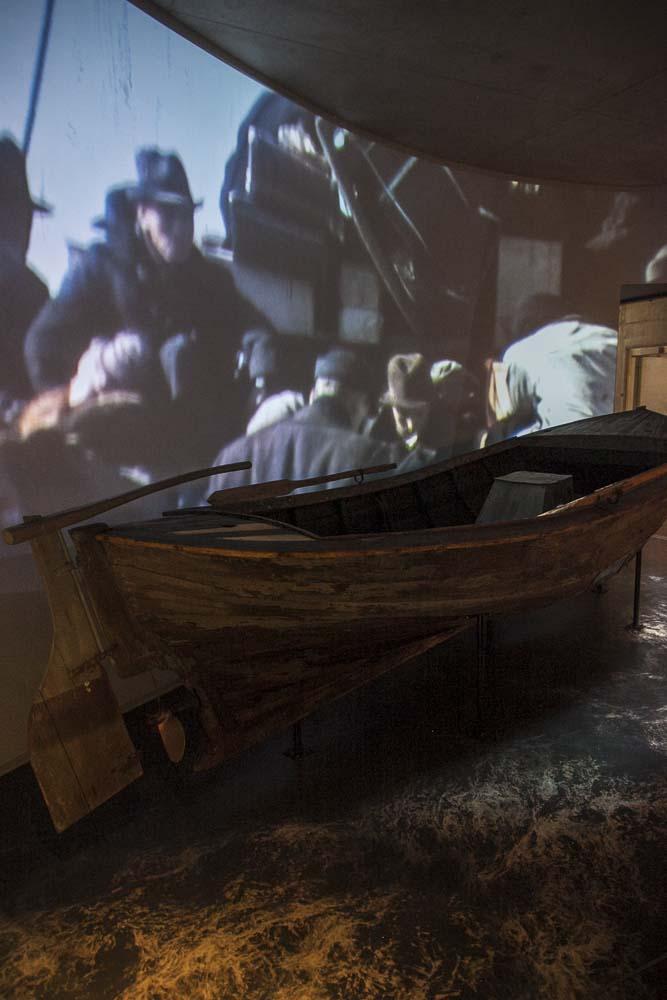venepakolaisia tallinnan vabamu museossa
