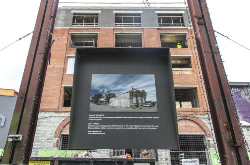 Fotografiska Tallinna on totta – se aukeaa kesäkuussa