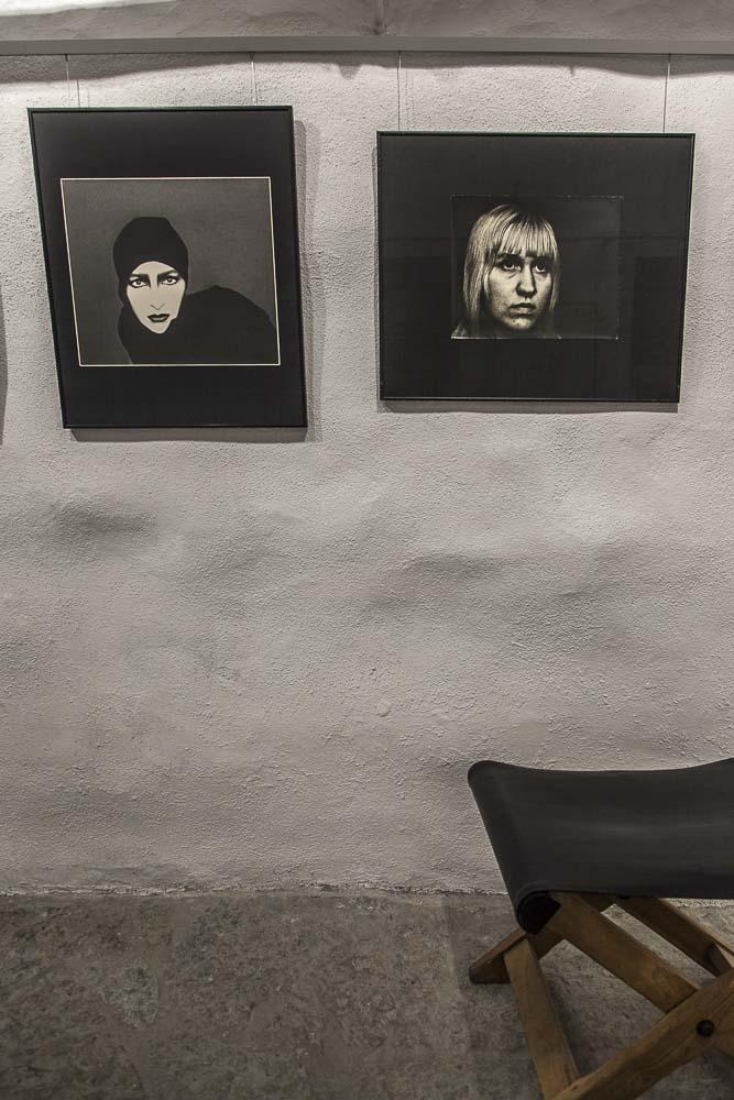 Näyttely tallinnna valokuvataiteen museossa