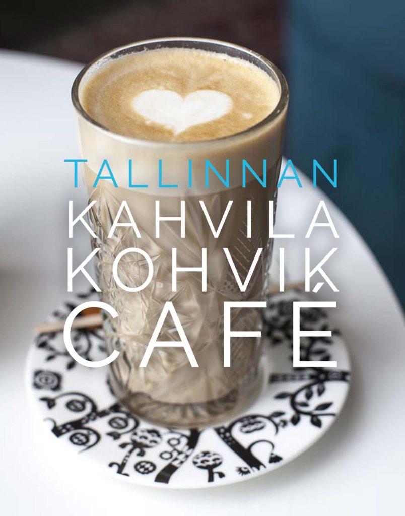 Tallinnan parhaat kahvilat