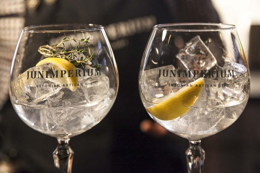 junimperium tallinnan gin tonic