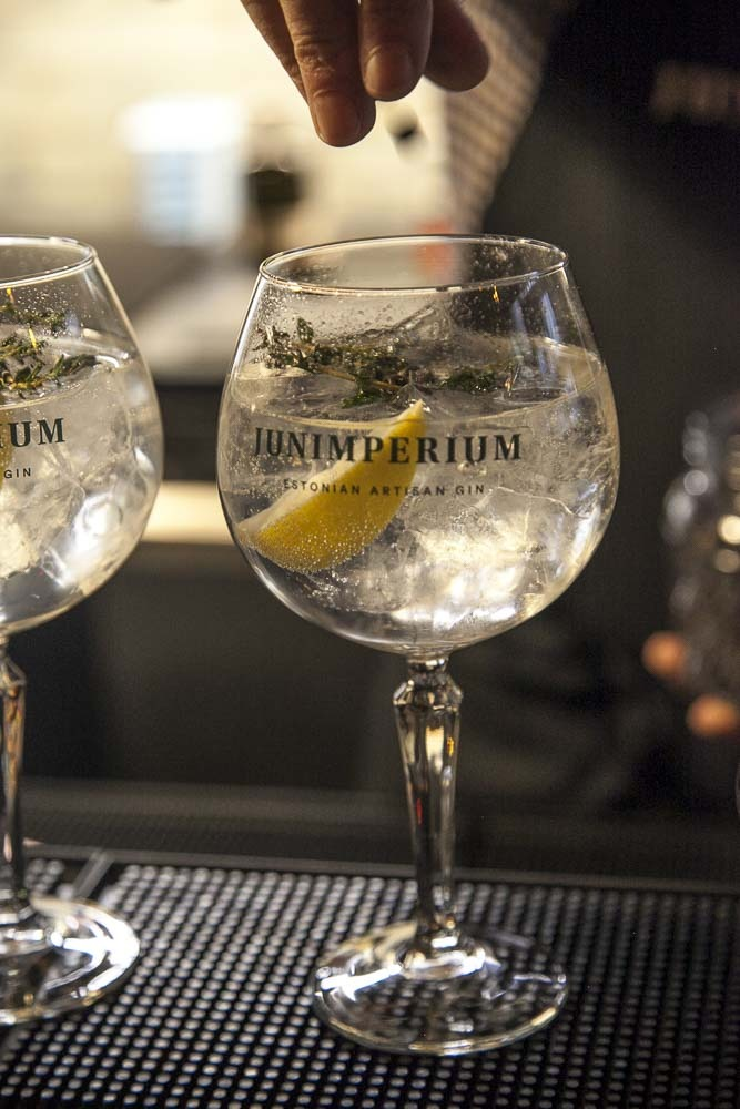 junimperium gin tonic