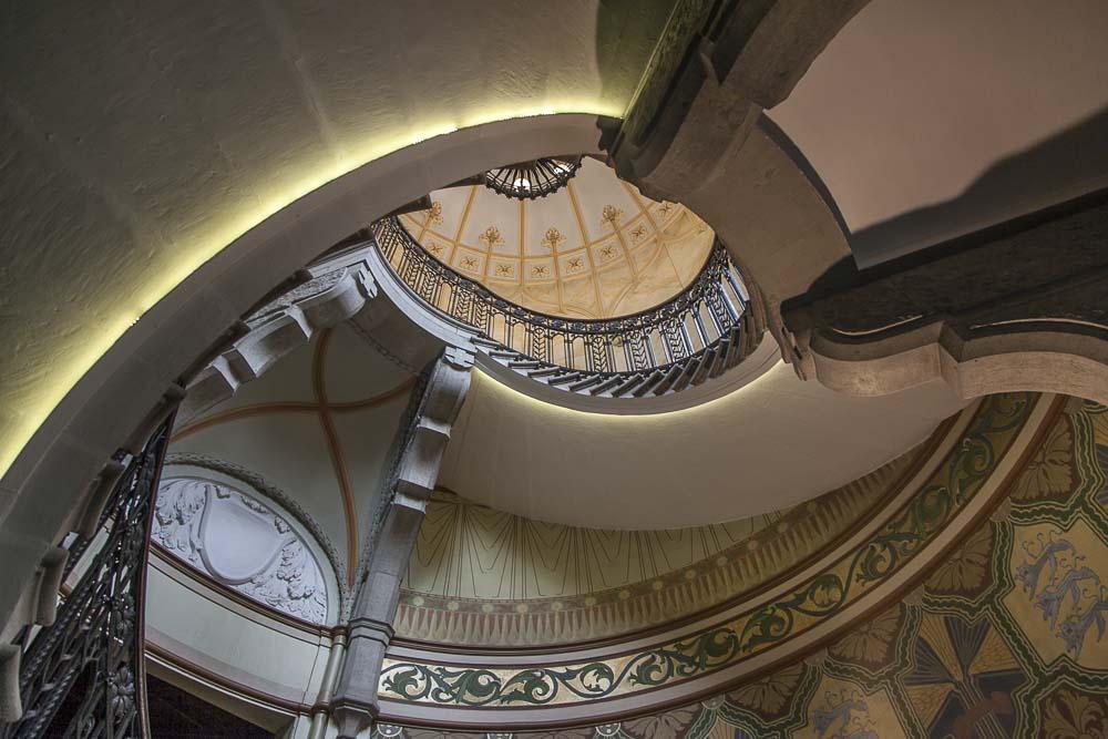 Tallinnan pankkimuseo on hieno