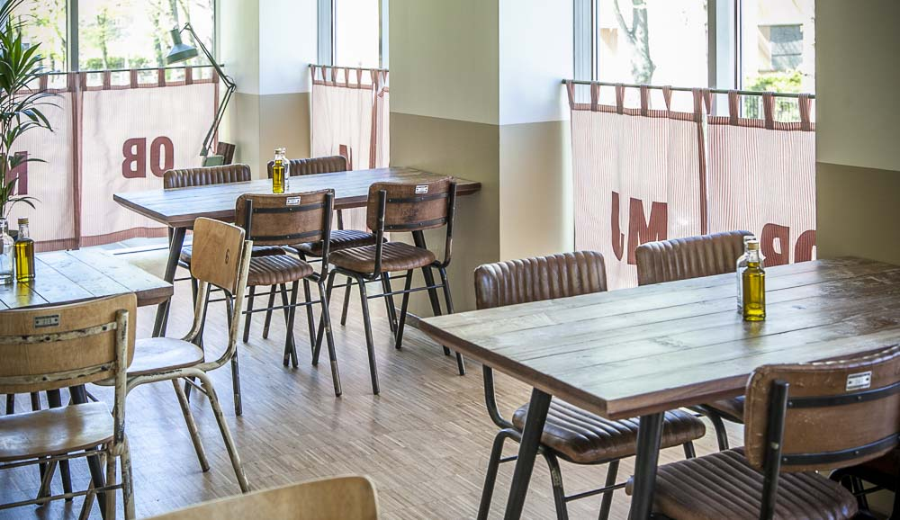 Old Boy Mary Jane on uusi ravintola Tallinnassa