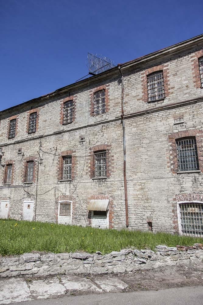 Patarei vankila