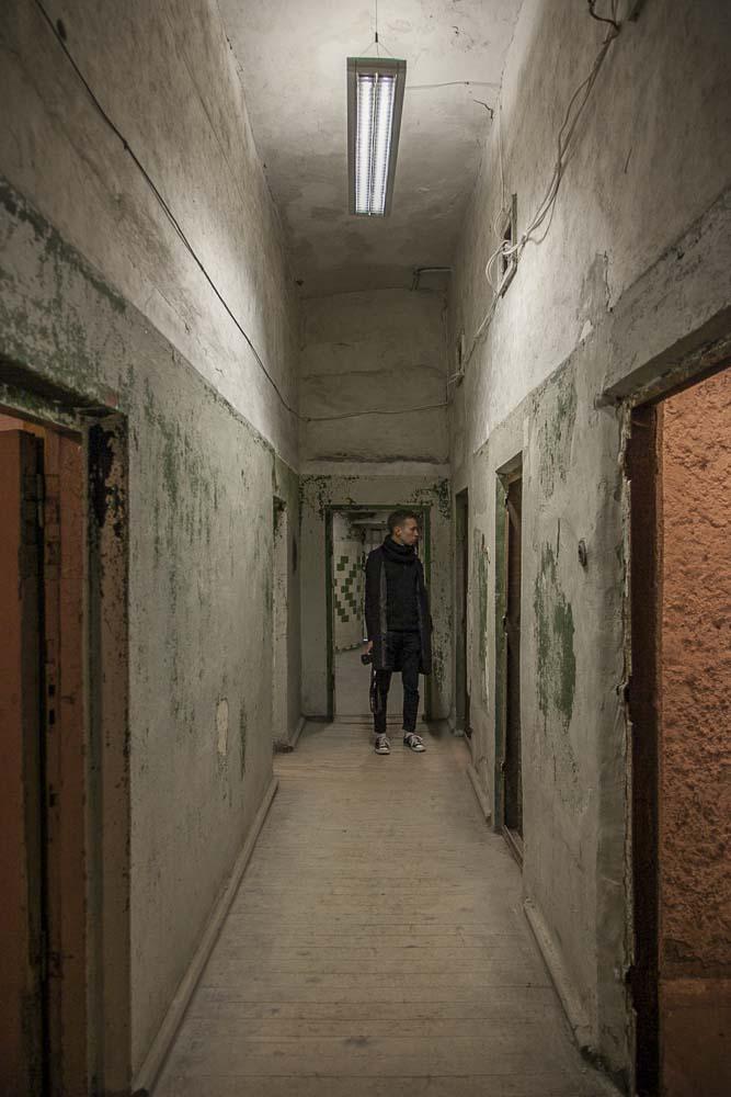 Vankila Tallinnassa