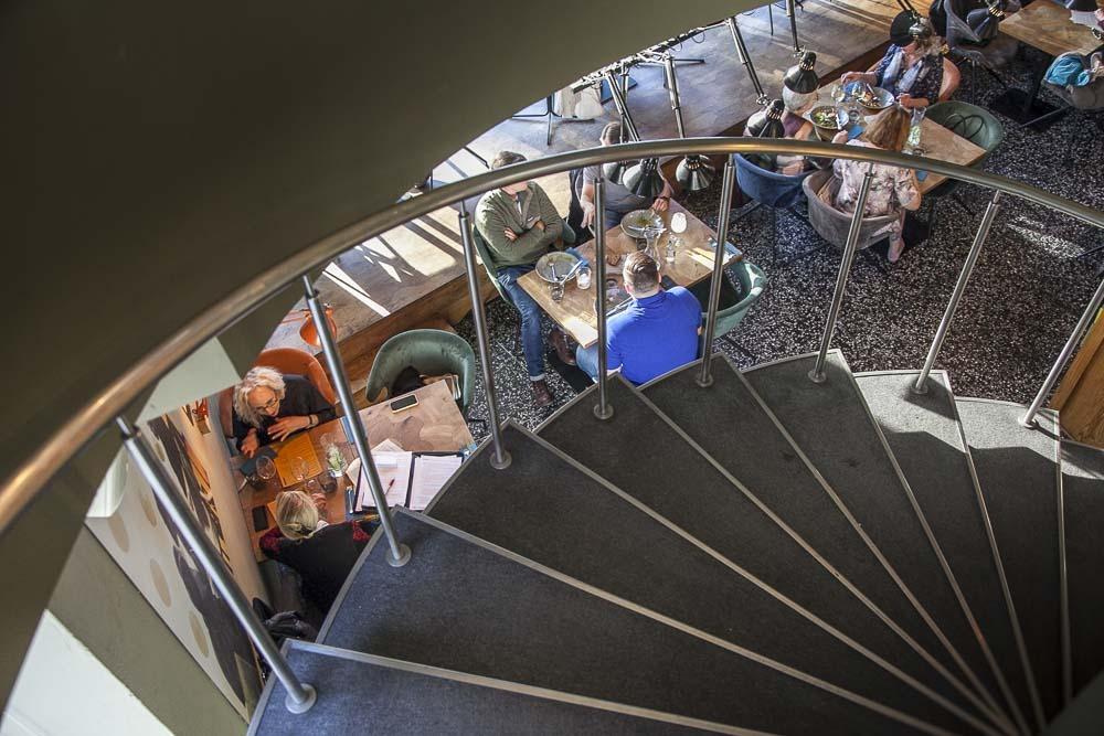 Pegasuksen portaikko