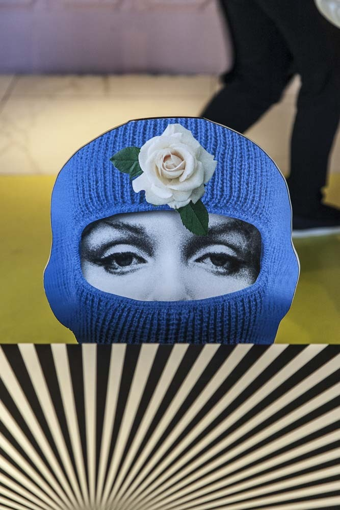 Marilyn-tuoli