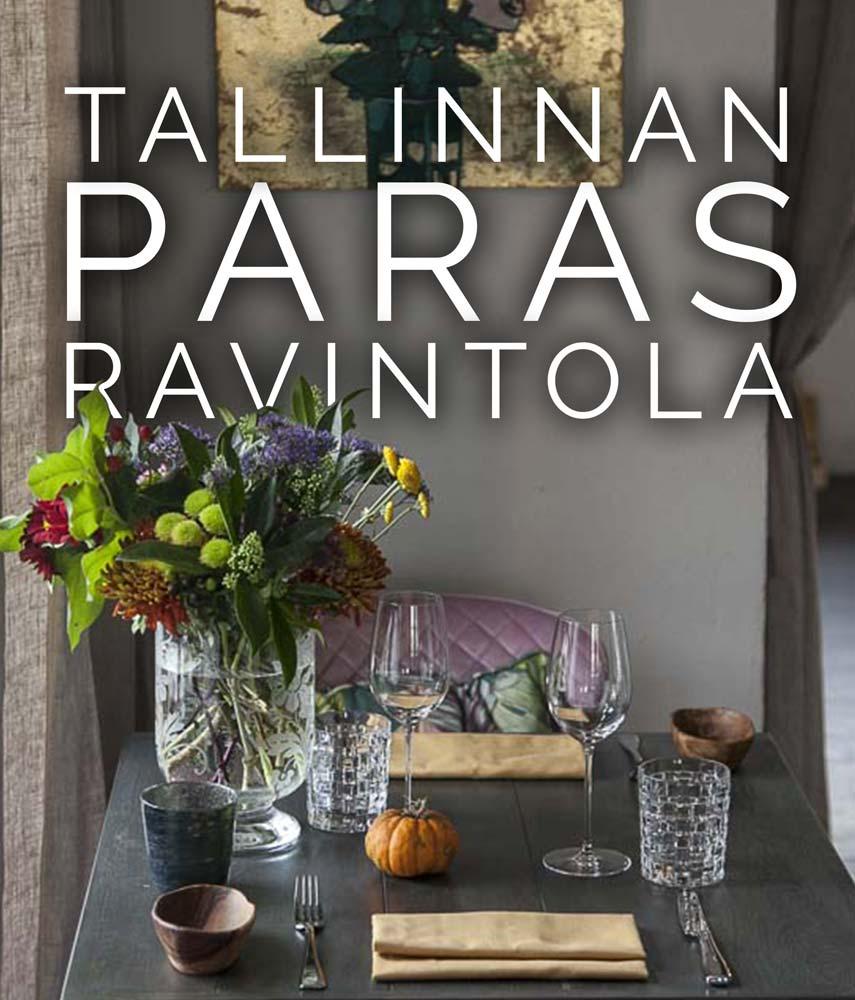 Tallinnan paras ravintola
