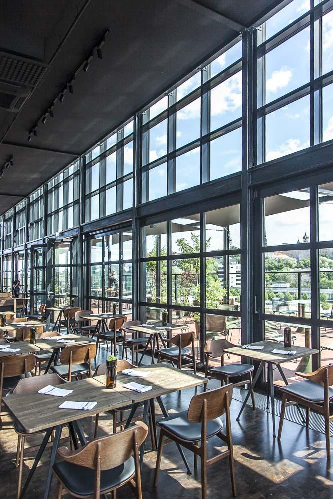 Tallinnan fotografiskan ravintola