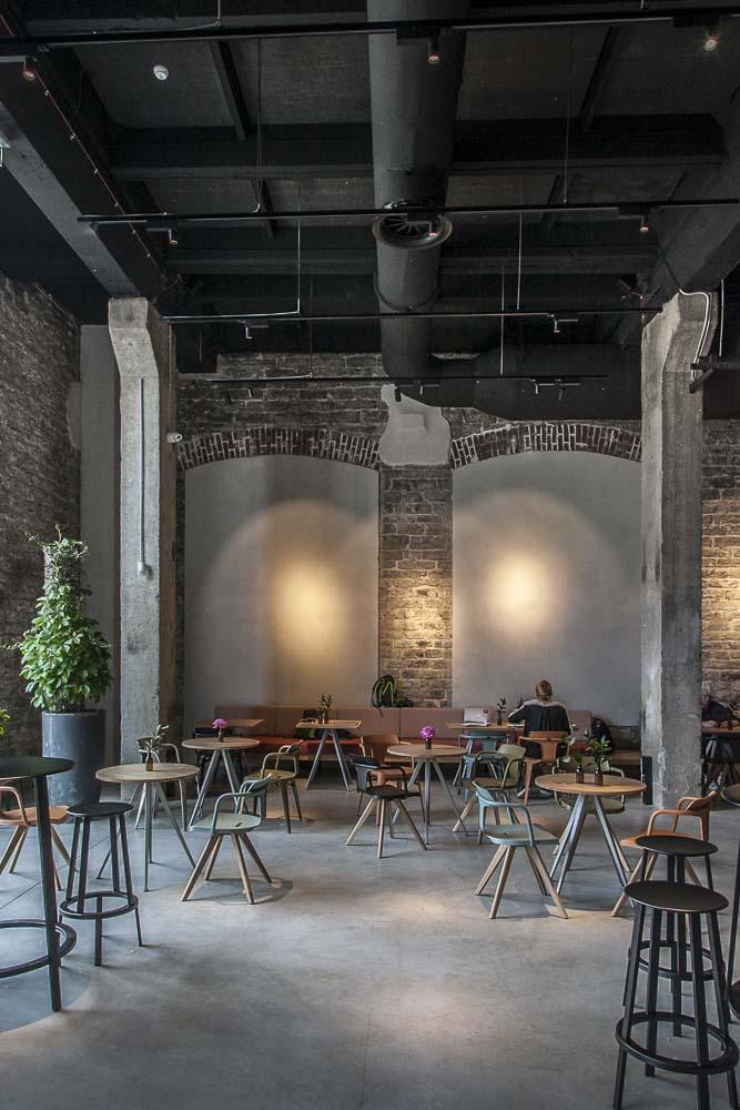 Tallinnan fotografiskan kahvila