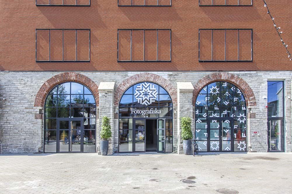 Fotografiska Tallinna on nyt auki