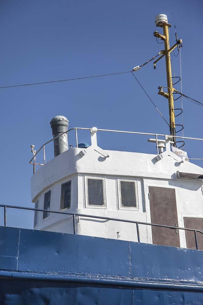 Tallinnan merimuseo