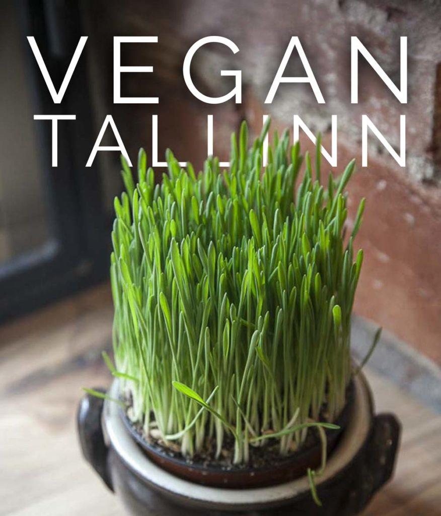 vegaani tallinna