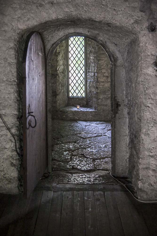 Dominikaaniluostari ja klausuuri