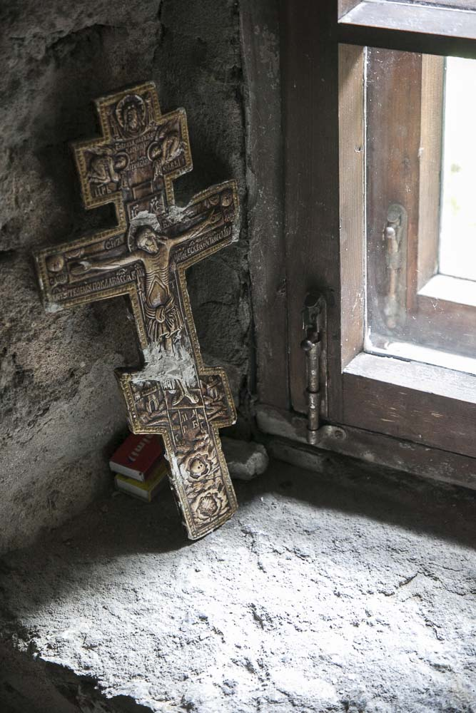 Dominikaaniluostari klausuuri