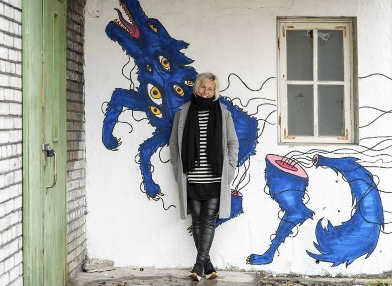 Henna Mikkilä Sooloiluja blogi