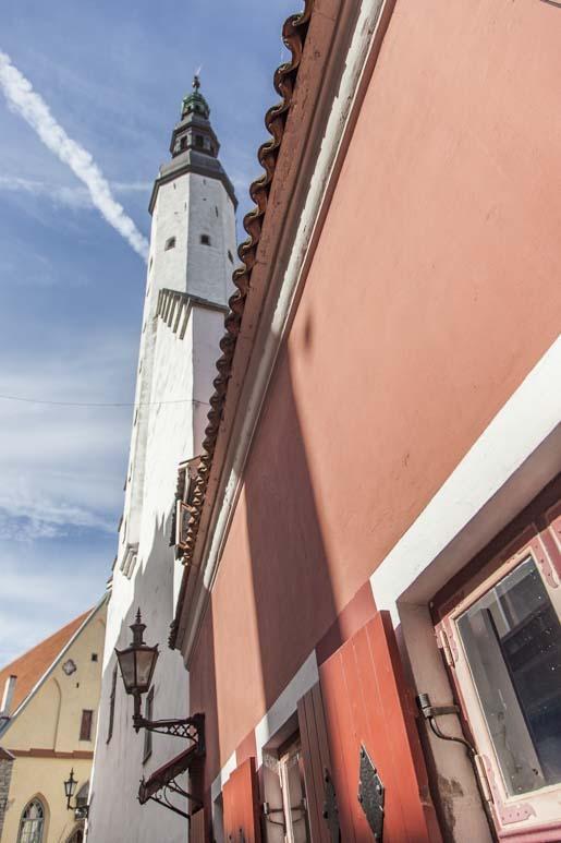 Oma Asi Tallinna