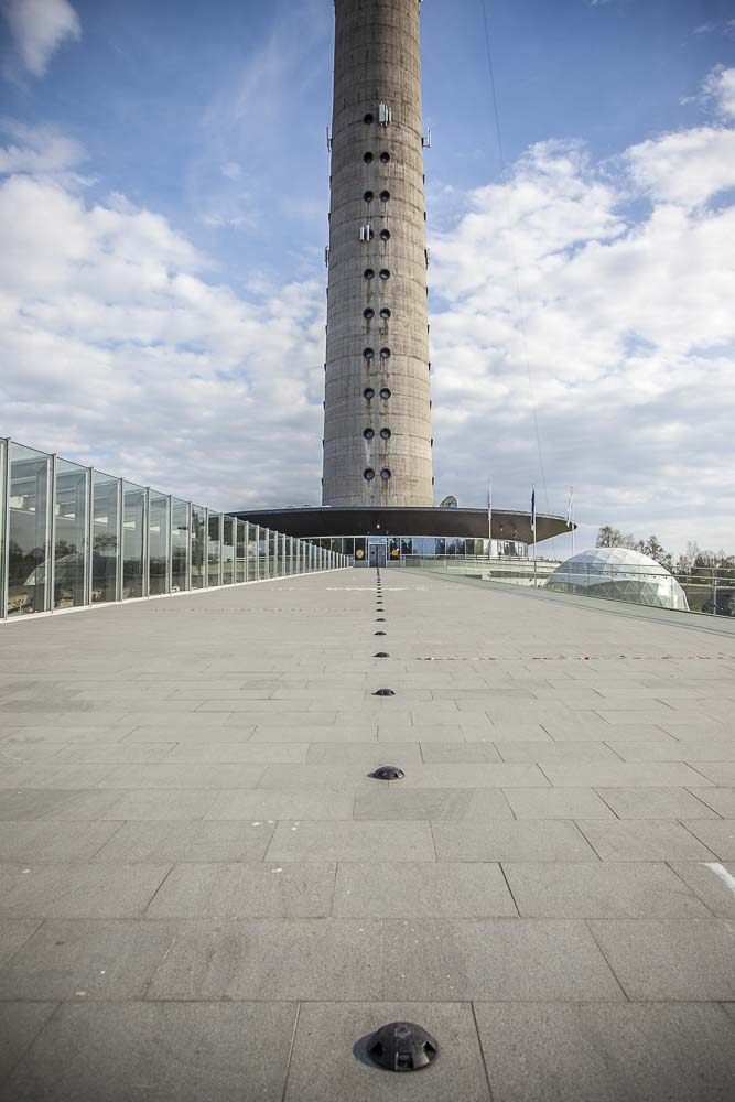 Tallinnan teletorni