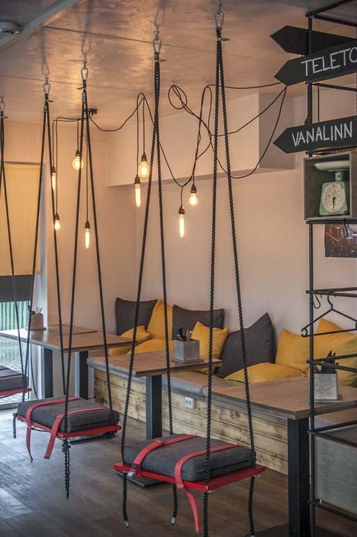 Uulits: Tallinnan paras hampurilainen