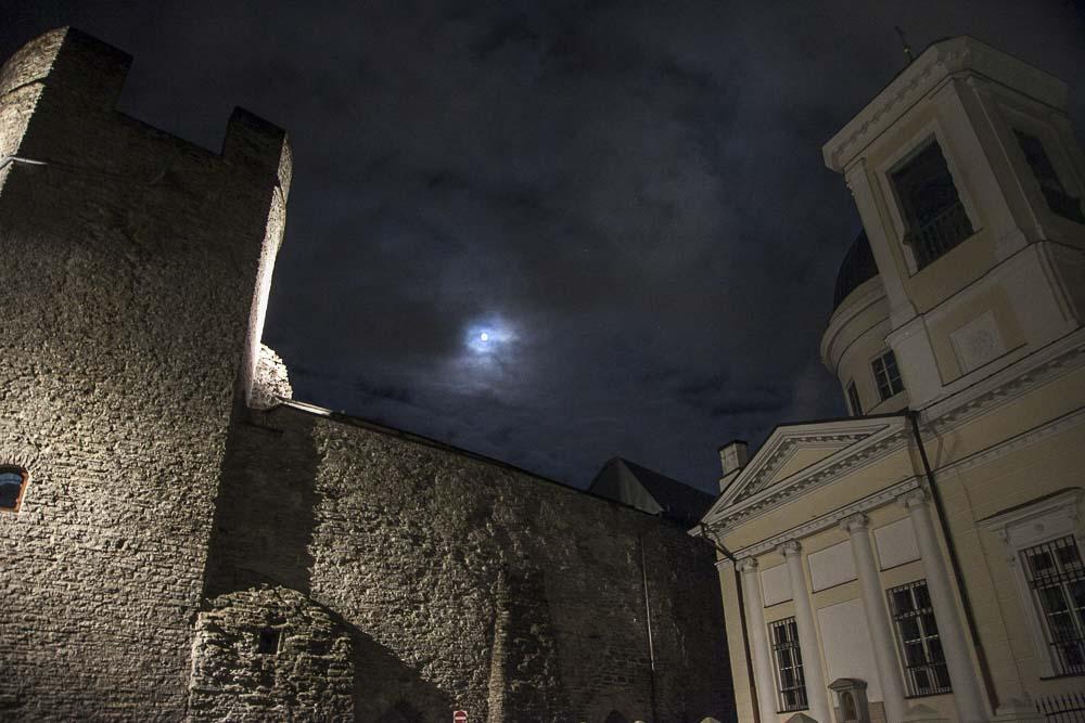 Vene-katu Tallinna