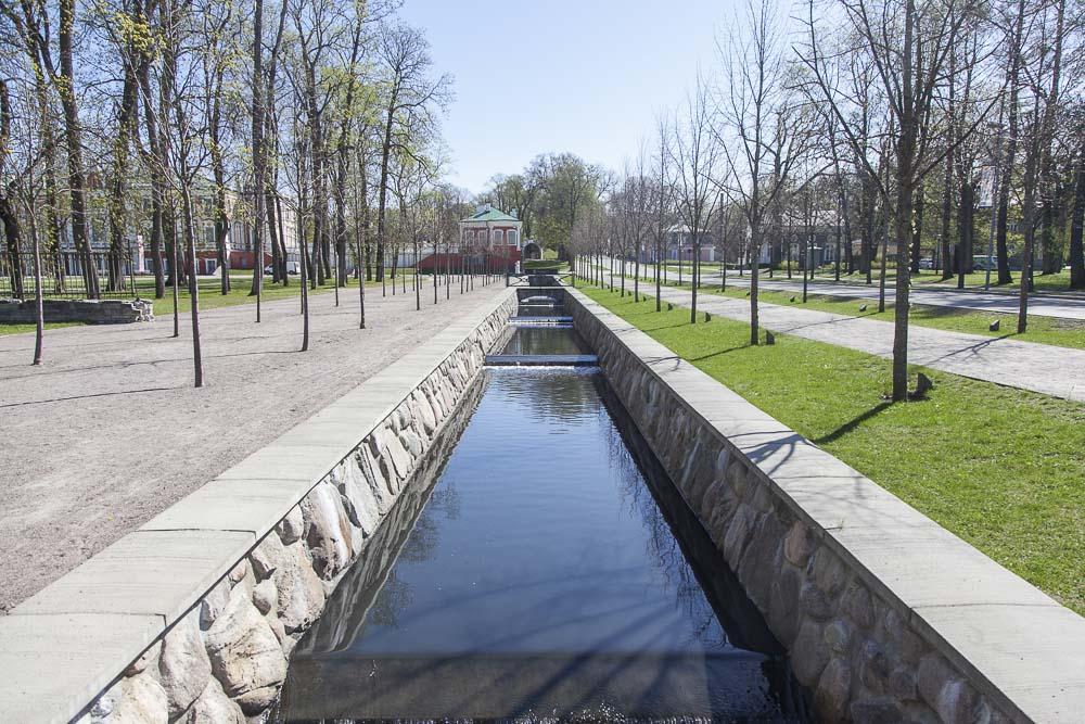 Kadriorin puisto