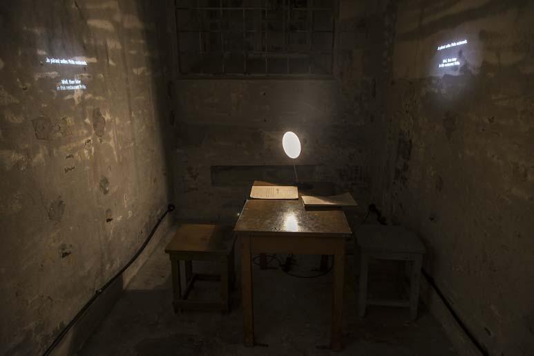 Vankisellit tallinna
