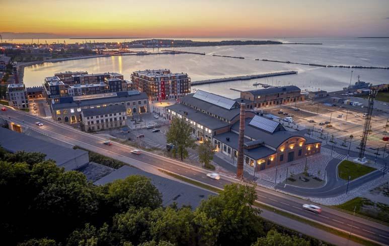 Noblessner Tallinna