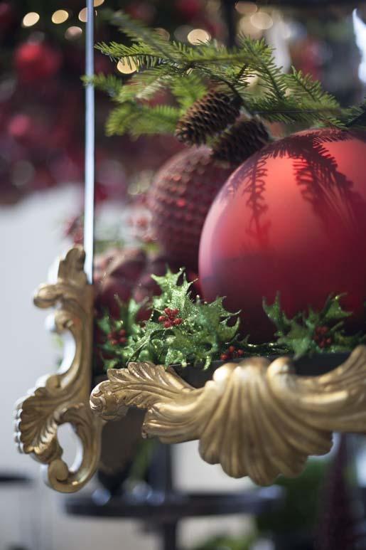 tallinnassa on joulukoristeiden paratiisi