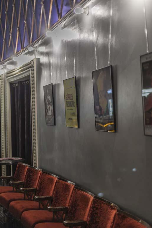 Elokuvateatteri Soprus Tallinnassa