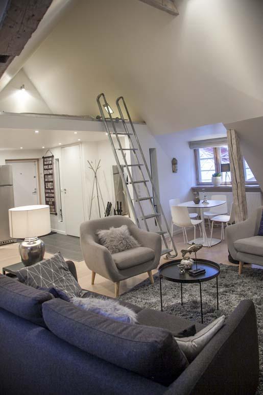 Henna Mikkilä airbnb tallinna