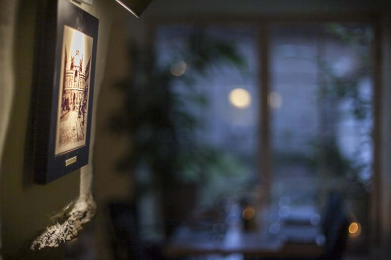 Odessa ravintola tallinna